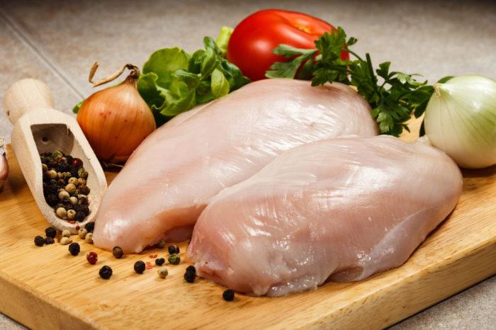 Достоинства и недостатки мяса курицы